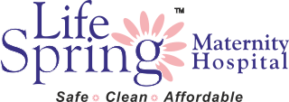 LifeSpring logo